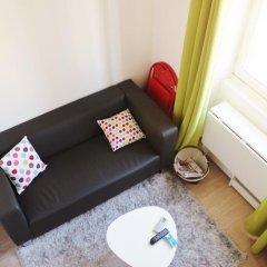 Отель Confiance Immobiliere - Le Garibaldi Loft комната для гостей фото 5