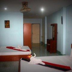 Отель Villa Arunsi Patong спа