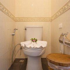 Отель Tropica Bungalow Resort 3* Номер Делюкс с различными типами кроватей фото 16