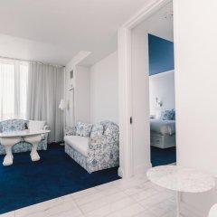Отель NoMo SoHo 4* Люкс с различными типами кроватей фото 3