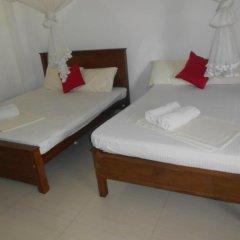 Отель Shanith Guesthouse 2* Стандартный номер с различными типами кроватей