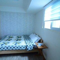 Отель Insadong Hostel Южная Корея, Сеул - 1 отзыв об отеле, цены и фото номеров - забронировать отель Insadong Hostel онлайн комната для гостей фото 5
