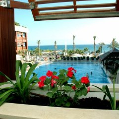 Gran Hotel Guadalpín Banus 5* Полулюкс с различными типами кроватей фото 40