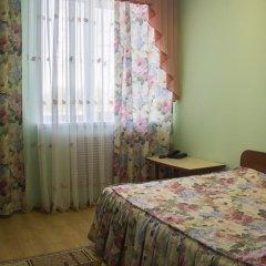 Гостиница Вираж комната для гостей фото 4