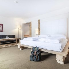 Hotel Bad Schörgau 4* Номер Делюкс фото 5