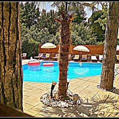 Отель Anastazia Luxury Suites & Rooms 2* Стандартный номер с различными типами кроватей фото 4