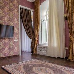 Отель Премьер Олд Гейтс 4* Люкс с различными типами кроватей фото 10