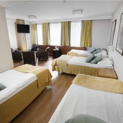 Hotel Arthur 3* Стандартный номер с различными типами кроватей фото 15