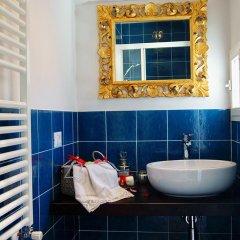 Отель Greenhouse Флоренция ванная