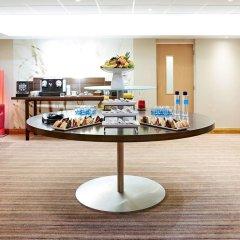 Отель Novotel London Waterloo питание