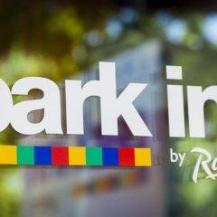 Отель Park Inn by Radisson Munich Frankfurter Ring детские мероприятия фото 2