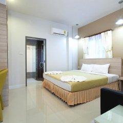 Отель Sandy House Rawai 3* Стандартный номер с различными типами кроватей фото 9