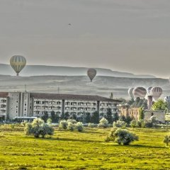 By Cappadocia Hotel & Spa Аванос