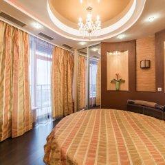 Апартаменты Most City Area Apartments Люкс с различными типами кроватей фото 5