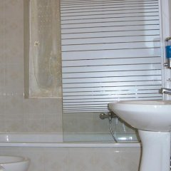 Отель Lamelis Inn Италия, Лидо-ди-Остия - отзывы, цены и фото номеров - забронировать отель Lamelis Inn онлайн ванная