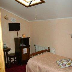 Отель Villa Andor 3* Стандартный номер с различными типами кроватей фото 14