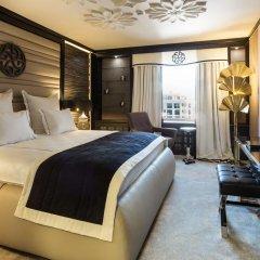 Отель Marinela Sofia комната для гостей фото 5