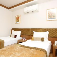 The Corner Hotel 3* Стандартный номер с различными типами кроватей фото 7