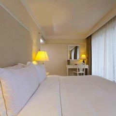 Отель The Kingsbury 5* Номер категории Премиум с различными типами кроватей фото 3