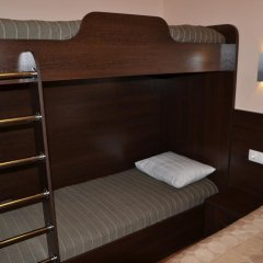 Мини-Отель Sova Номер категории Эконом с различными типами кроватей фото 10