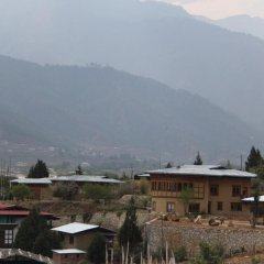Rema Resort in Paro, Bhutan from 93$, photos, reviews - zenhotels.com photo 5