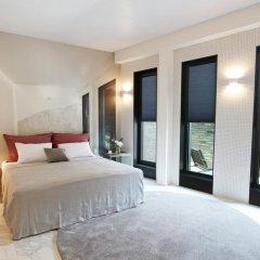 Snow hotel 3* Номер Делюкс с различными типами кроватей фото 7