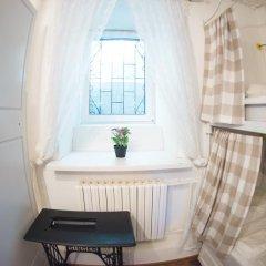 Хостел GOROD Патриаршие Кровать в общем номере с двухъярусной кроватью фото 15
