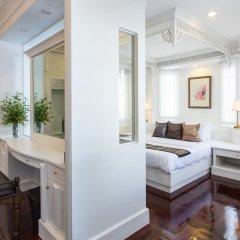 Отель The Ritz Aree 3* Номер Делюкс с различными типами кроватей фото 3