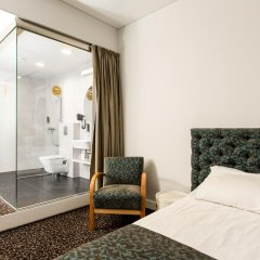 Sleep In Hostel Стандартный номер фото 4