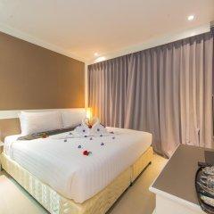 Отель Sino Maison 3* Номер Делюкс с различными типами кроватей фото 4