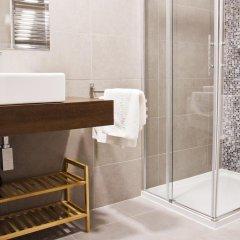 Отель Arenal Suites Улучшенная студия с различными типами кроватей фото 6