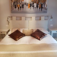 Отель Residenza Vatican Suite Стандартный номер с различными типами кроватей фото 14