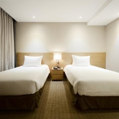 Hotel New Oriental Myeongdong комната для гостей