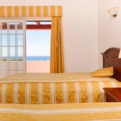 Отель Villas Rufino комната для гостей фото 5