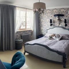 Мини-отель Грандъ Сова Люкс с различными типами кроватей фото 15