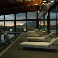 La Piconera Hotel & Spa фитнесс-зал