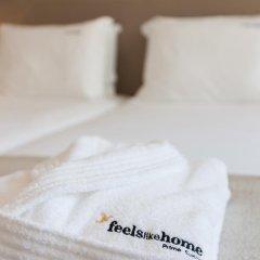Отель Feels Like Home Rossio Prime Suites 4* Стандартный номер фото 26