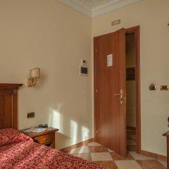 Hotel Romantica 2* Стандартный номер с различными типами кроватей фото 4