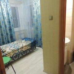 Гостиница OtelOk Номер категории Эконом с различными типами кроватей