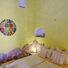 Отель Finca el Romero 2* Стандартный номер фото 13