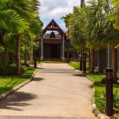 Отель Villa Amiria by TropicLook: Onyx Style Nai Harn Beach фото 2