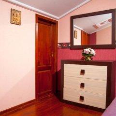 Апарт-Отель Villa Edelweiss 4* Апартаменты с 2 отдельными кроватями фото 20