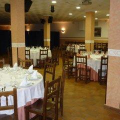 Отель Rincon del Abade Испания, Галароса - отзывы, цены и фото номеров - забронировать отель Rincon del Abade онлайн помещение для мероприятий