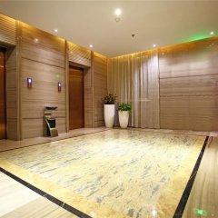 Отель Yitel Collection Xiamen Zhongshan Road Seaview Сямынь сауна