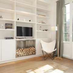 Апартаменты Click&flat Eixample Derecho Apartments Барселона удобства в номере