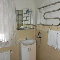 Гостиница Отельно-оздоровительный комплекс Скольмо 3* Стандартный номер двуспальная кровать фото 9