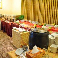 Отель Candles Hotel Иордания, Вади-Муса - 1 отзыв об отеле, цены и фото номеров - забронировать отель Candles Hotel онлайн питание