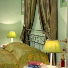 Отель Torre Guelfa 4* Стандартный номер с различными типами кроватей фото 8