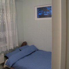 Отель Puku Street Guest House Стандартный номер с разными типами кроватей фото 6