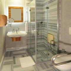 Отель Buyuk Keban 3* Улучшенный номер с двуспальной кроватью фото 4